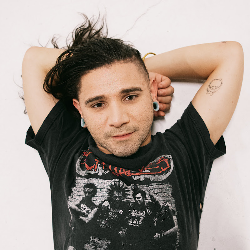 Theofficialskrillex YouTube channel image