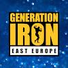 Generation Iron Russia