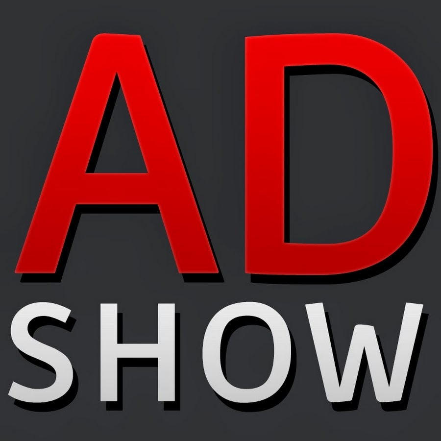 The Ad Show - YouTube