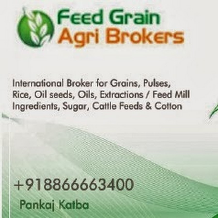 Indian Pulse Broker Pankaj Katba - YouTube