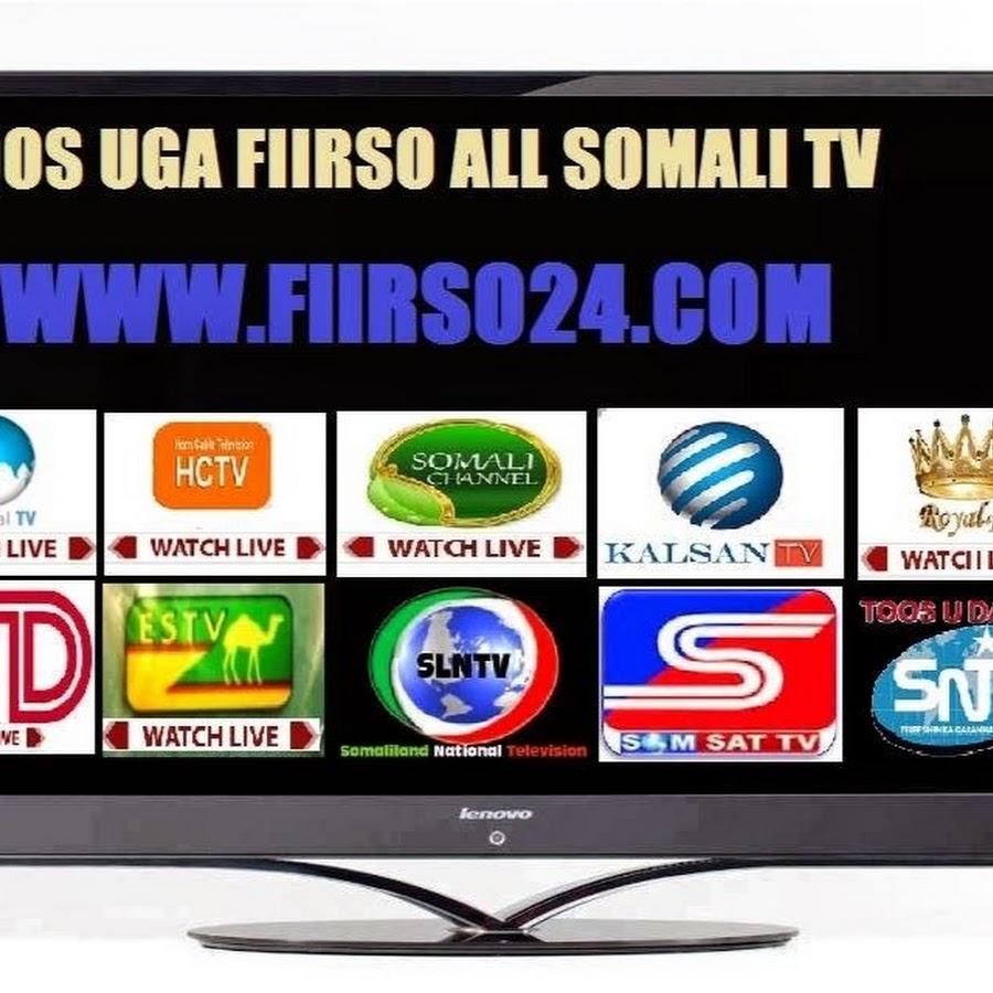Somalit