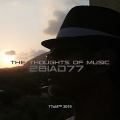 28iAD77 - The Thoughts of Music