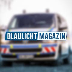 Blaulicht-Magazin