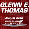 Glenn E Thomas
