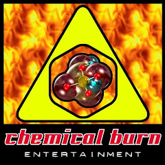 CHEMICAL BURN ENTERTAINMENT