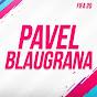 Pavel Blaugrana
