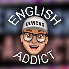 Learn English With Misterduncan