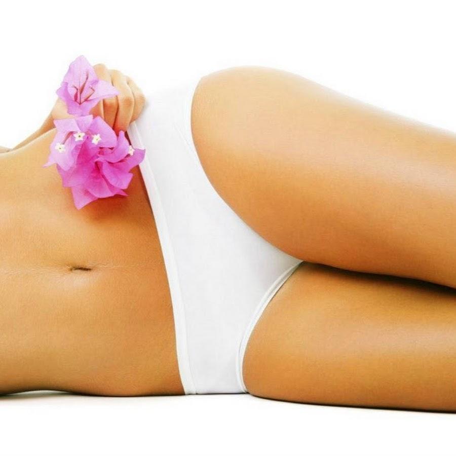 Bikini Waxing Brazilian