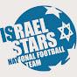 Israel Artists football Team