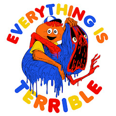 EVERYTHINGlSTERRIBLE