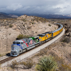 PHX Sub Railfanner