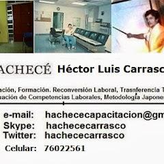HECTOR LUIS CARRASCO PEREZ
