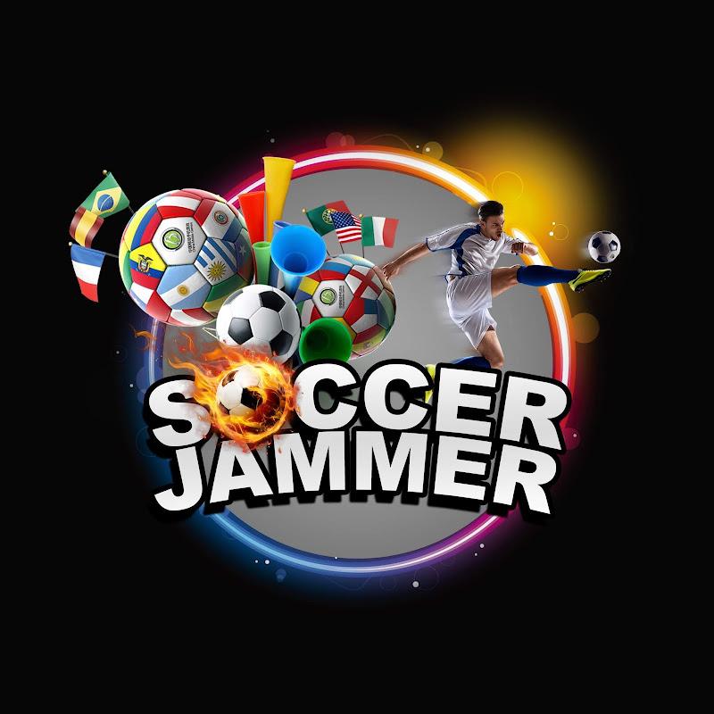 Soccer Jammer (soccer-jammer)