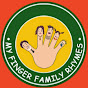 My Finger Family Rhymes