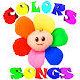 Colors Songs Learn