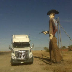 TruckDriverDiary