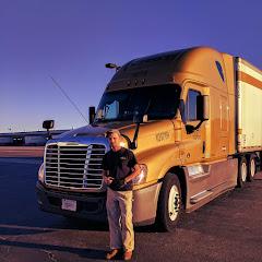 C.P.L. Chronicles Trucking vlogs