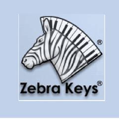 zebrakeysonline