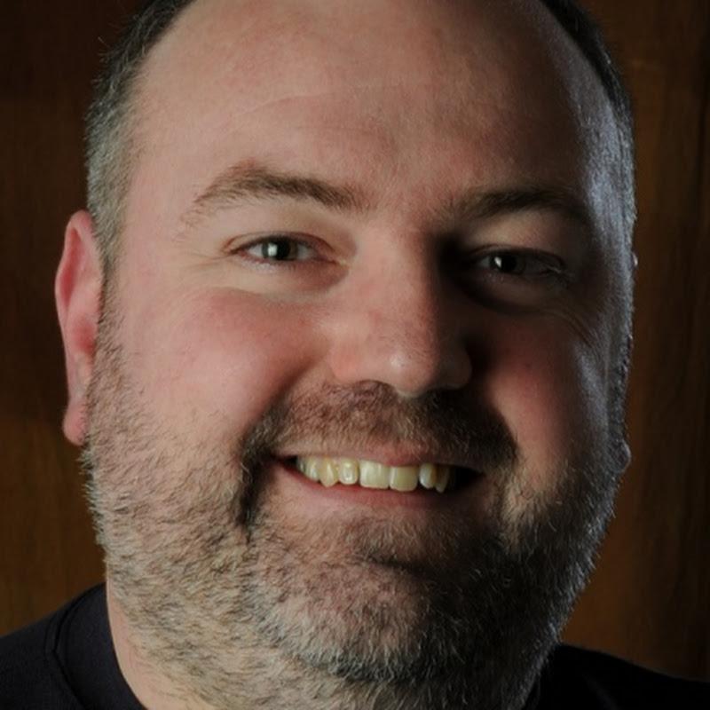 youtubeur Bruno Tritsch