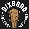 Dixboro Guitar