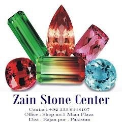 zain stones center