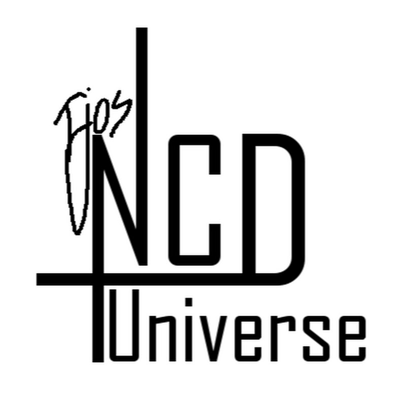 NCD Universe