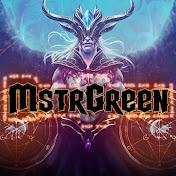 Mstr Green
