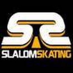 slalomskating