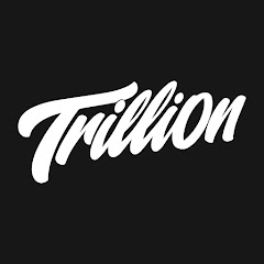 Trillion. YouTube channel avatar