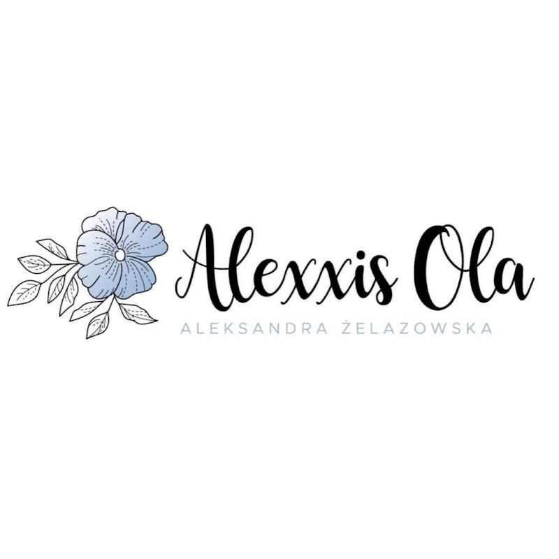 Alexxis Ola