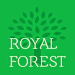 РЕЦЕПТЫ ROYAL FOREST