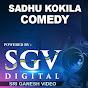 Sadhu Kokila Comedy
