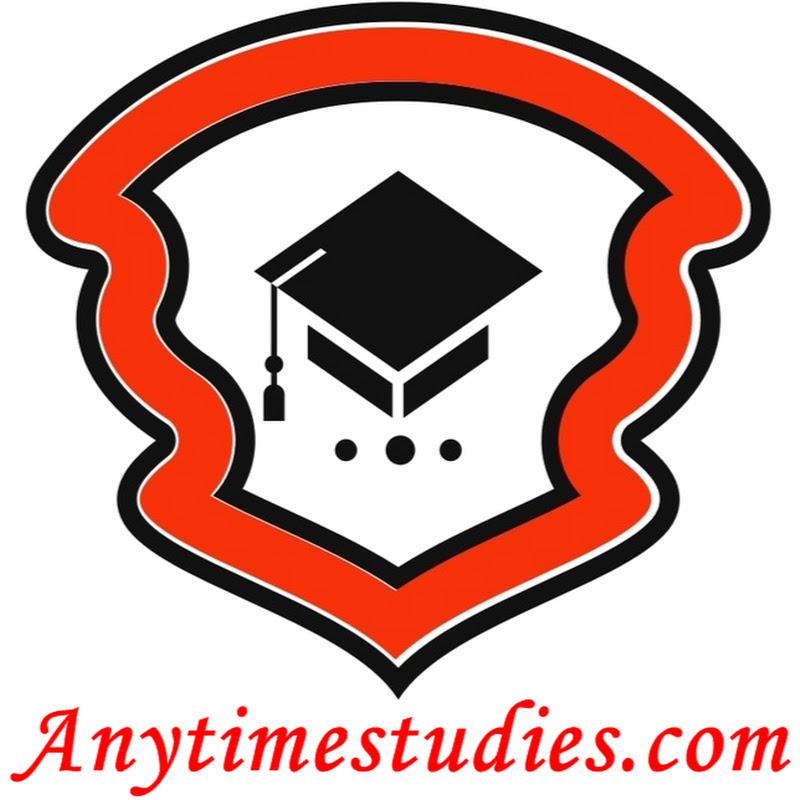 Anytime Studies