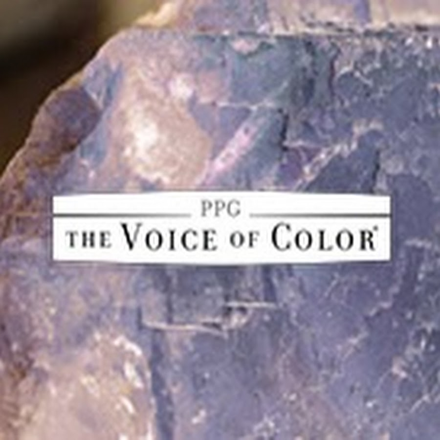Ppg The Voice Of Color Youtube