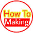 How To Make Slime Without Glue Or Borax l How To Make Slime With Flour and Sugar l DIY No Glue Slime