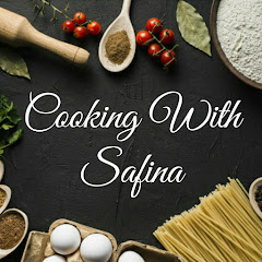 Cooking With Safina