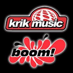 Krik Music - Boom