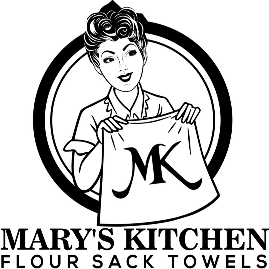 Mary S Kitchen Towels Youtube