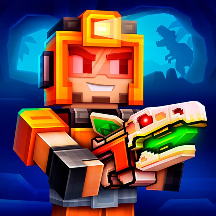 Pixel Gun 3