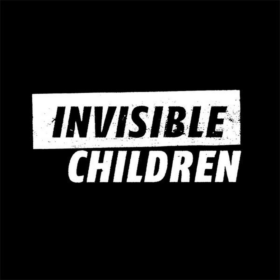 invisible children youtube
