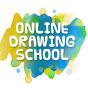 Online drawing school (onlinedrawingschool)