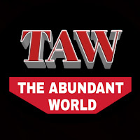 The Abundant World