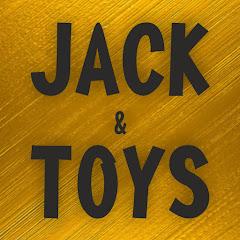 Jack & Toys