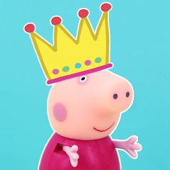 Peppa pig animation