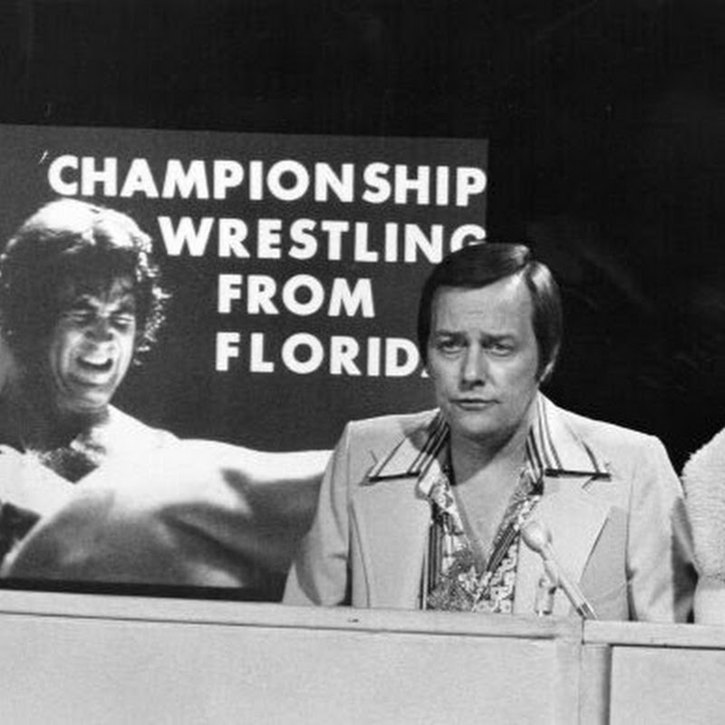 West Brothers Sullivan Mo >> CWF - West Texas Brawl - Dusty Rhodes vs Dory Funk, Jr ...