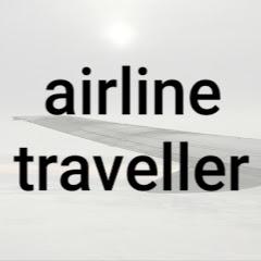 AirlineTraveller