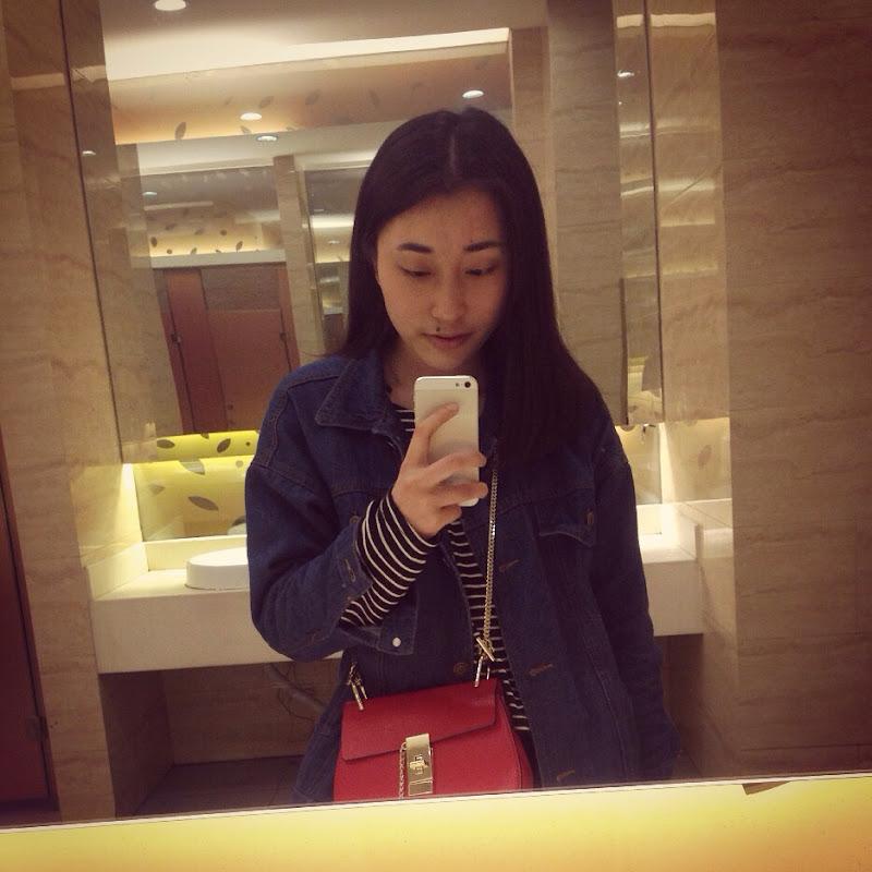 May Xiang