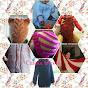 Cassie tricote