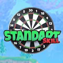 Standart Skill YouTube channel avatar
