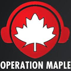 OperationMaple
